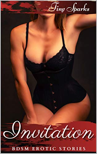 Invitation BDSM Erotic Stories (English Edition)