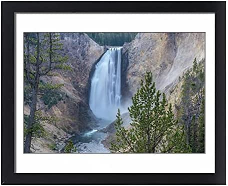 robertharding Framed 20x16 Photo Special Popularity price for a limited time of Falls Lower Can Grand The