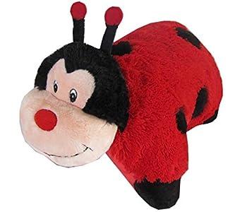 Best ladybug pillow pet Reviews