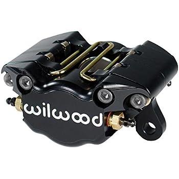 V65C V65SP V50 III V50 II V75 Nevada 350//750 Lario Monza Moto Guzzi OEM Black P32F Rear Brake Caliper compatible with Brembo on/V35 V50 V65T