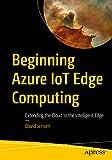 Beginning Azure IoT...image