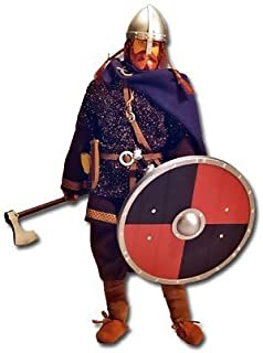 Viking 12 Inch Action Figure