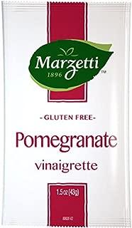 Marzetti Pomegranate Vinaigrette Salad Dressing, 1.5oz (pack of 60)