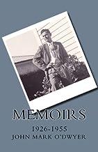 Memoirs: 1926-1955