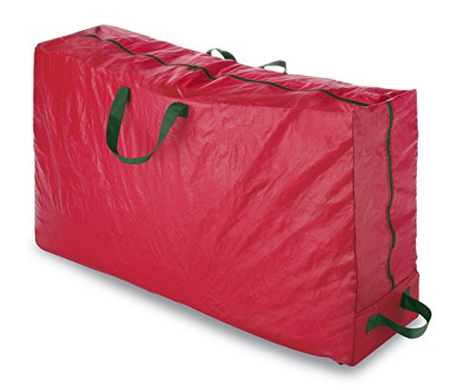 cesta almacenaje navidad fabricante Whitmor