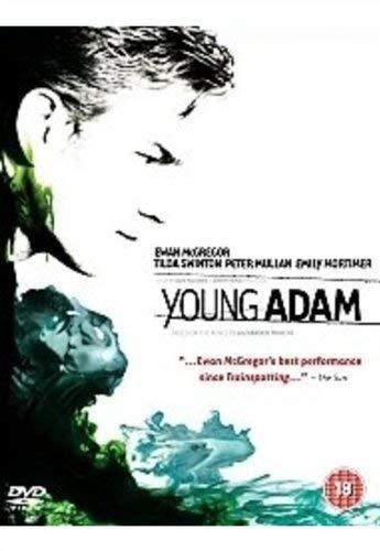 Young Adam [Edizione: Regno Unito] [Italia] [DVD]