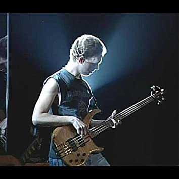 Three Part Bass Invention in G