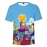 GUGU T Shirts pour Hommes...