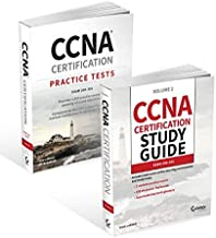CCNA Certification Study Guide and Practice Tests Kit: Exam 200-301
