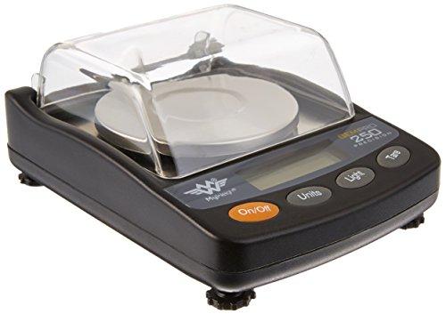 My Weigh SCGEMPRO250 250 GemPro 250 50g x 0.001g Scale