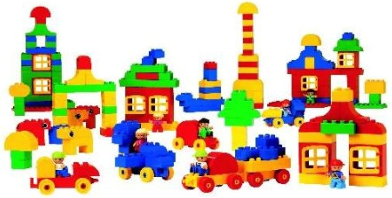 LEGO Education DUPLO Town Set 4291765 (223 Pieces)