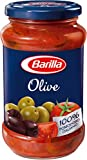 Barilla Salsa para Pasta, Olive, 400g
