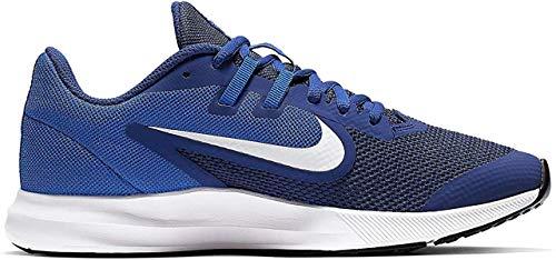 NIKE - Zapatillas De Running De Niños Downshifter 9 Nike