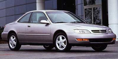 Amazoncom Acura CL Reviews Images And Specs Vehicles - Acura cl 97