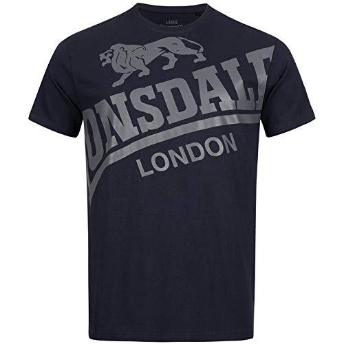 Lonsdale Watton T-Shirt Hombre