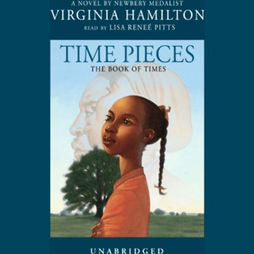 Time Pieces  Audiolibri