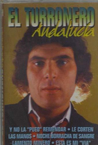 EL TURRONERO ANDALUCIA
