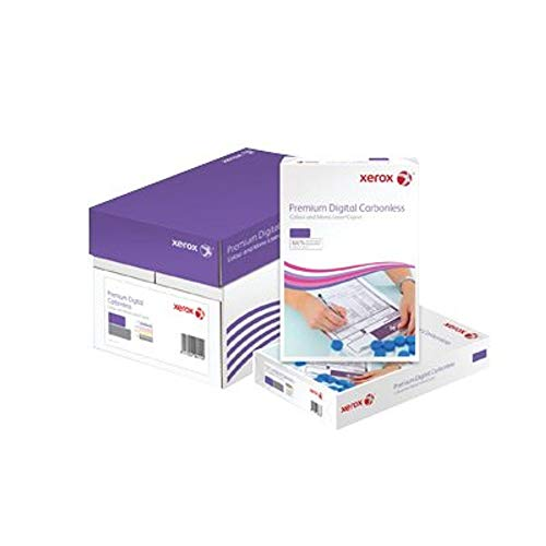Xerox Pre-Collated carta inkjet A4 (210x297 mm) Rosa, Bianco, Giallo
