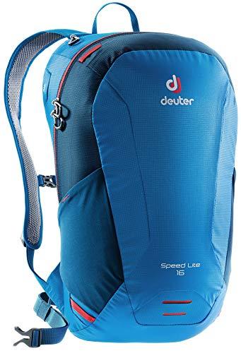 Deuter Unisex_Adult Speed Lite 16 Backpack, Bay-Midnight