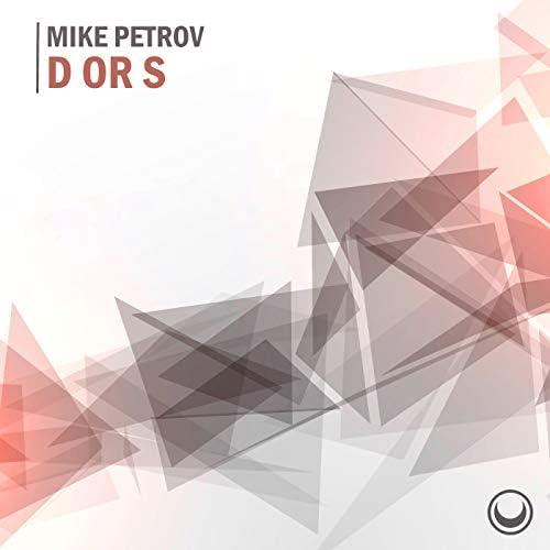 Mike Petrov