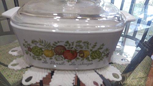 corningware vintage - 5