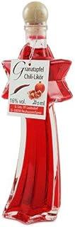 Granatapfel-Chili-Likör in der Sternschnuppe 0,2 l / 16% vol.