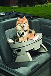 Good Pet Stuff traveling Dog Car Harness