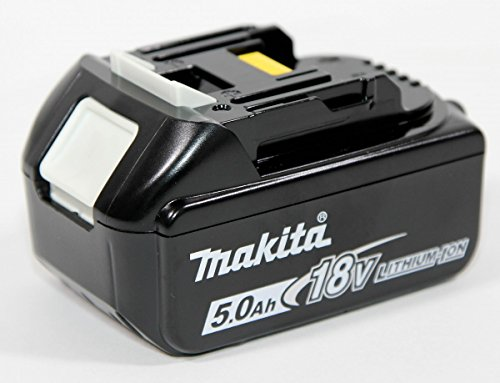 Makita, 196672-8 4.434.175 batteria 18V 5Ah, B00QX2481Q