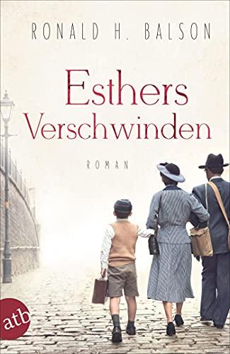 Esthers Verschwinden: Roman (German Edition)