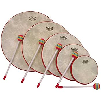 SS100005 Remo Tambourine Musical Instruments Drums & Percussion ...