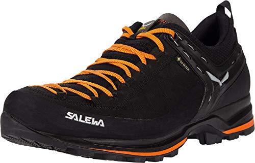 Salewa MS MTN Trainer 2 GTX Men Größe UK 9,5 Black/Carrot