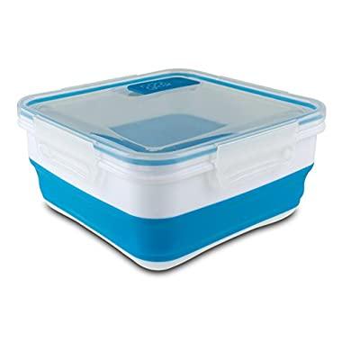 Expandable Lunch 2 Go