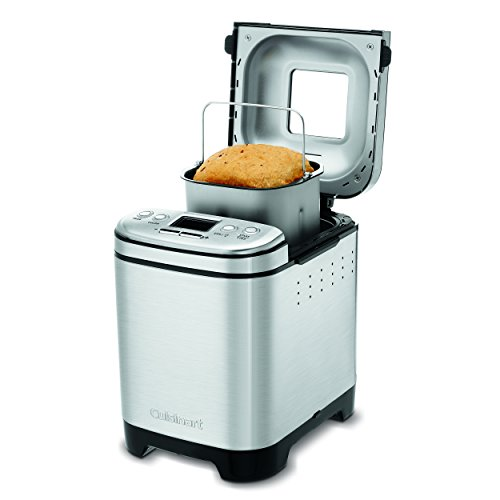 Cuisinart CBK-110 Compact Automatic, New