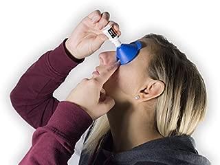 Eye Drop Guide - Putting in Eye Drops Made Easy