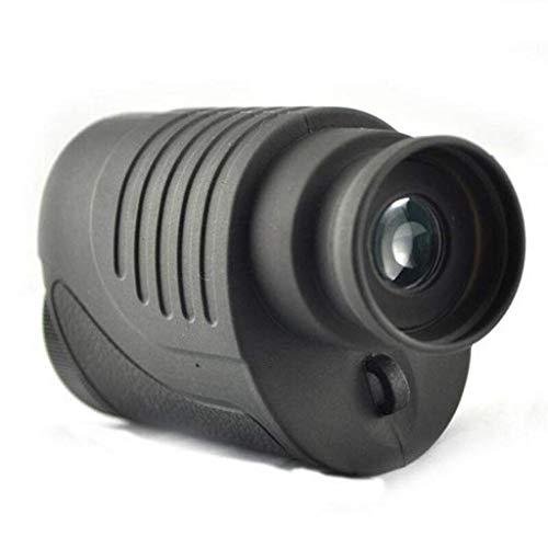 ZOUQILAI Télescope monoculaire 8x25 Télescope monoculaire Haute définition, étanche à l'eau, au Brouillard et aux Chocs, pour l'observation des Oiseaux en Plein air