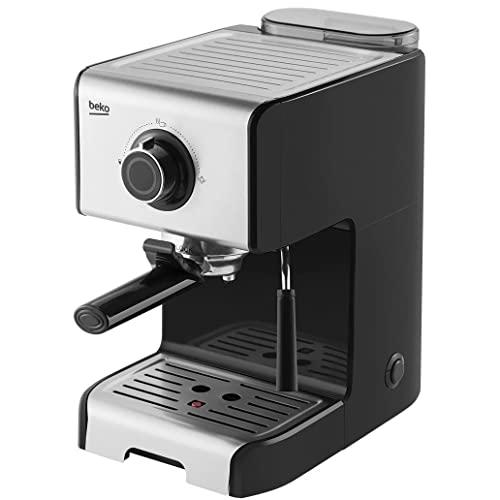 Beko CEP5152B Barista ekspres do kawy espresso - czarny