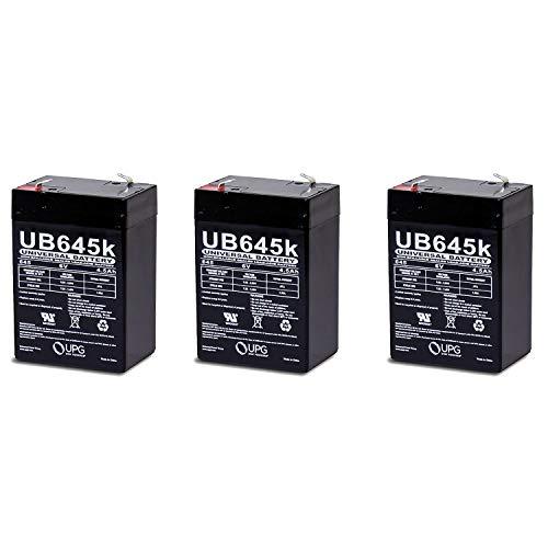 Pride Mobility BATLIQ1001 AGM 12 Volt 32 Ah U1 12V 35Ah Battery This is an AJC Brand Replacement