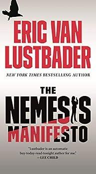 The Nemesis Manifesto  Evan Ryder Book 1