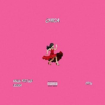 Chica (feat. Anja Kotar & Ezra)