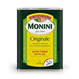MONINI Premium Extra Virgin Olive Oil  ...