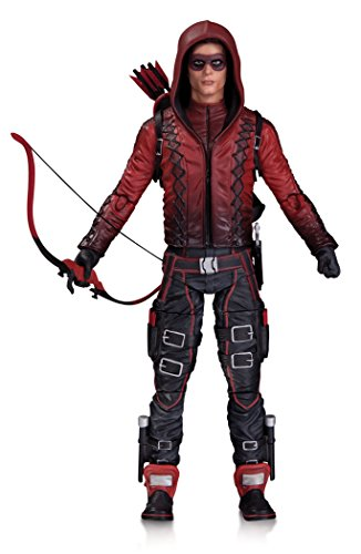 Arrow: Arsenal Action Figure