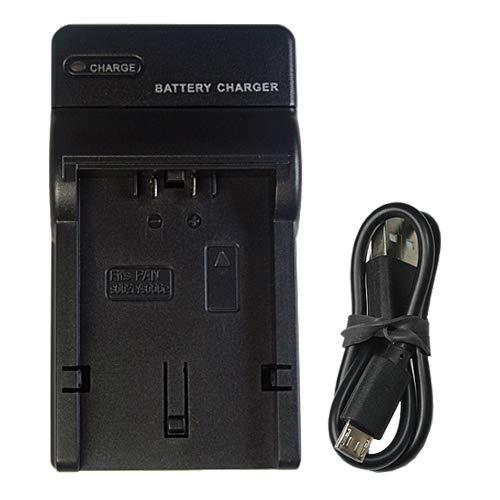 【JC】充電器(USBタイプ) パナソニック(Panasonic) DMW-BMA7 / DMW-BM7 対応