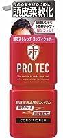 PRO TEC 頭皮ストレッチコンディショナー ポンプ 300g × 16個セット