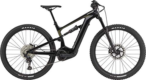 CANNONDALE Habit Neo 3 Guinness Black Talla M (C65351M20MD)