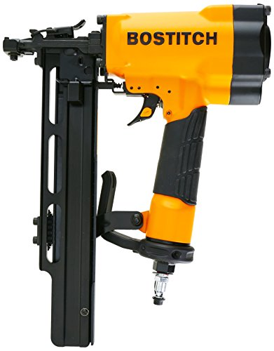 BOSTITCH Stapler, 7/16-Inch x 2-Inch (651S5)