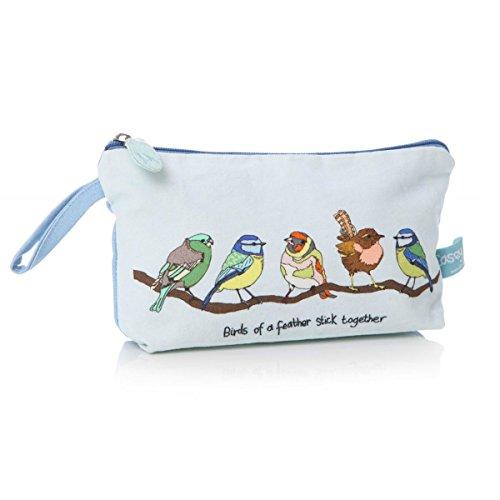 Toilette Shruti sadolikar Designs – Birds of a Feather Stick Together 24 cm