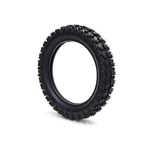 GUANGLI TIRE - Pneu Dirt Bike Cross 14 Arriere 90/100/14