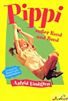 Pippi on the Run [DVD]