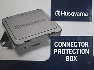 Husqvarna Automower 590855001 Connection Protection Box