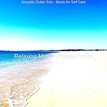 Acoustic Guitar Solo - Music for Self Care